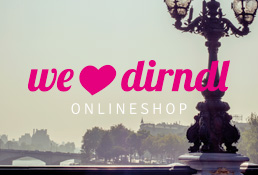 we love dirndl - ONLINESHOP